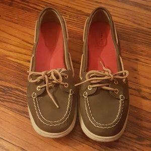 Sperry Topsiders Loafers